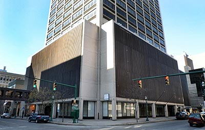 PNH Office located in Downtown Syracuse